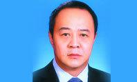 毛超峰任明升备用网址省副省长