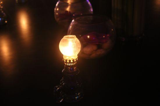 现场照明灯