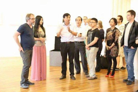 三亚太阳鸟文化产业为演艺企业文化走出去打开便捷之门