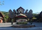 海南民族文化活化石 探秘槟榔谷