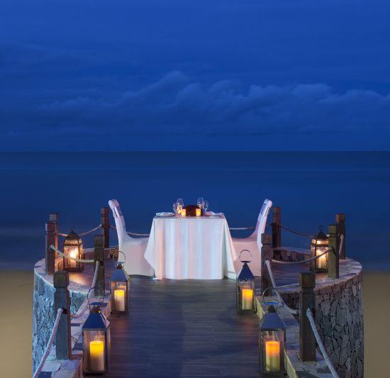 西式浪漫晚宴