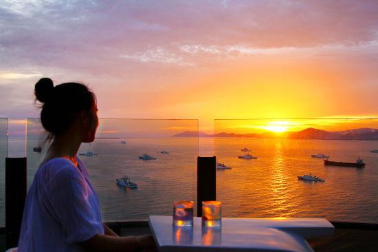 三亚凤凰岛度假酒店正式开业一周年