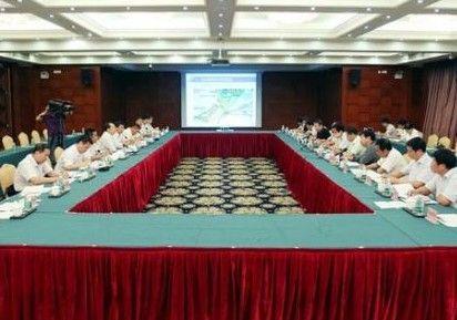 28亿支持儋州建设
