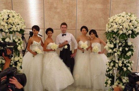 国际婚礼统筹学院